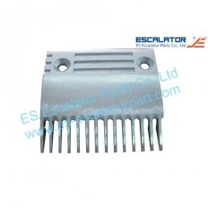 ES-TO004 Toshiba Comb Plate