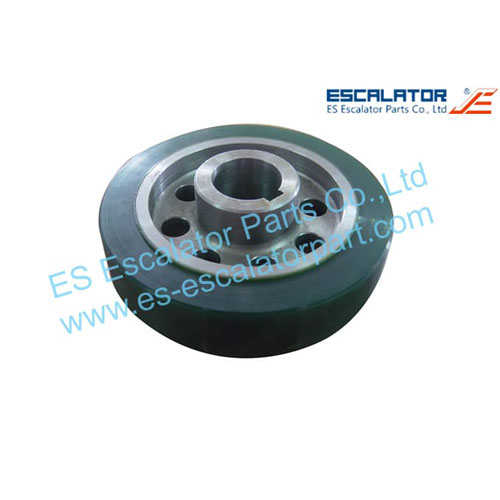 ES-TO018 Drive Roller 8 holes