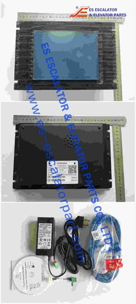 ESThyssenkrupp Picture Type True Color 8.4 LCD 200313842
