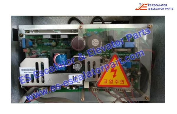 ESHYUNDAI Elevator inverter power card PB-H9G151SF