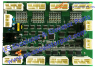 Hitachi NPH-2-SCLB V12 communication board