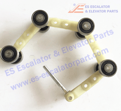 Schindler 50645230 Step Chain