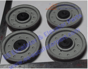 Roller And Wheel NEW KM601106G01