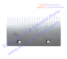 ESThyssenkrupp Escalator Parts Comb Plate 7450080000