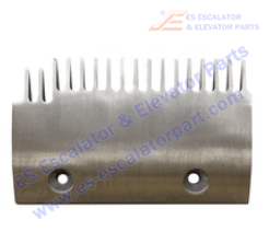 ESLG/SIGMA Escalator Parts Comb Plate NEW 2L11531-L