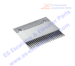 Toshiba Escalator Parts Comb Plate NEW 5P1P5311-P2