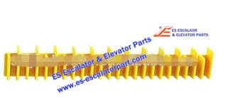 ESThyssenkrupp Escalator Part 1705724600 Step Demarcation NEW