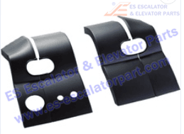 Handrail Inlet NEW F01.S00AE.016A002