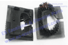 Handrail Inlet NEW 318536