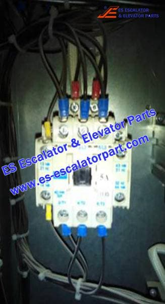 Elevator SD-N21 Contactor
