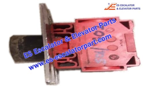 THYSSEN Escalator TUGELA 945 STOP KEY SWITCH