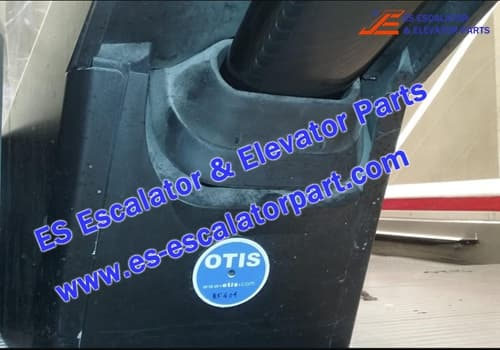 ESOTIS Escalator Handrail with rubber ring