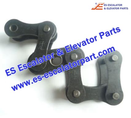 ESMitsubishi Escalator T67.733 Step Chain