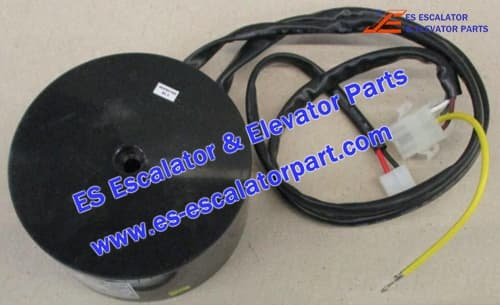 ESKone Elevator Parts KM603805G01 Transformer Amd Drive
