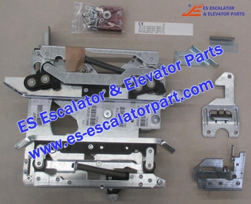 ESKone Elevator Parts KM602673G13 Coupler