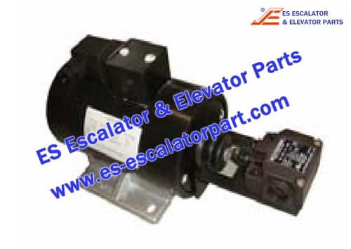 ESThyssenkrupp Escalator Parts GSD100A1 Brake coil