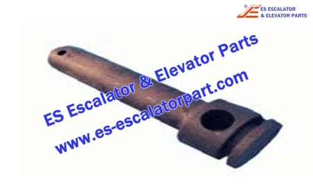 ESThyssenkrupp Escalator Parts 8000170000 handle For FT820