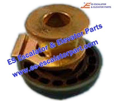 ESThyssenkrupp Escalator Parts 17050614 Bushing