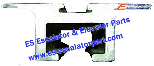 OTIS Escalator Parts GAA50AHF Handrail guide