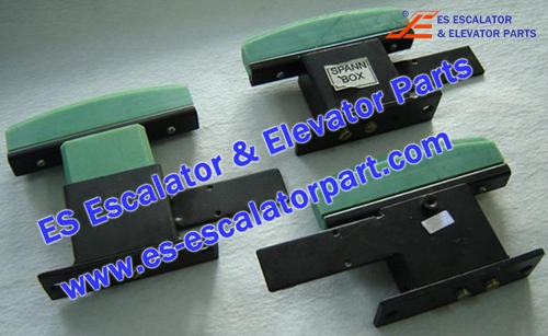 ESOTIS Escalator Parts G0385EP1 TENSION BOX