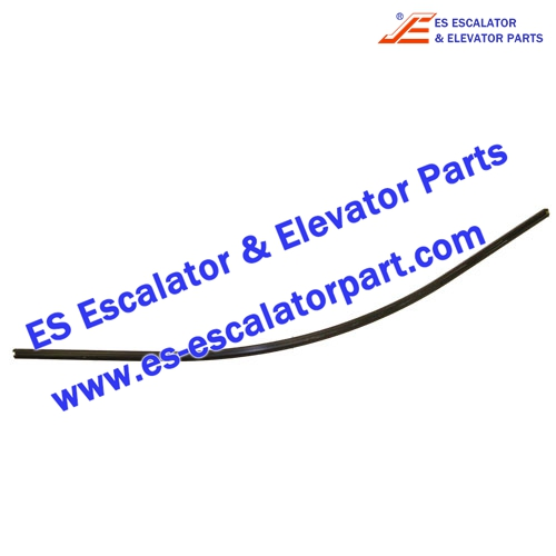 ESKONE Escalator Parts KM5070534H04 CURVED SECTION
