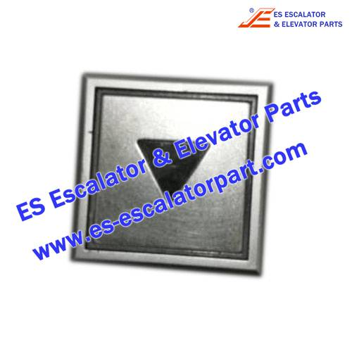 ESThyssenkrupp Elevator Parts KA303 Button