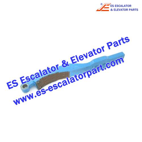 ESOTIS Elevator Parts GAA20401B508 Brake Jaws