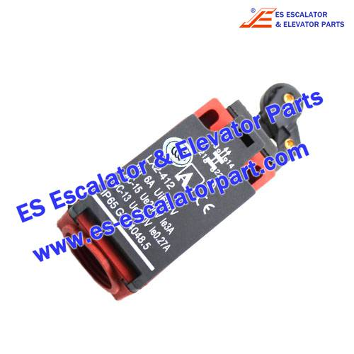 ESOTIS Escalator parts LX2-412 Limit Switch