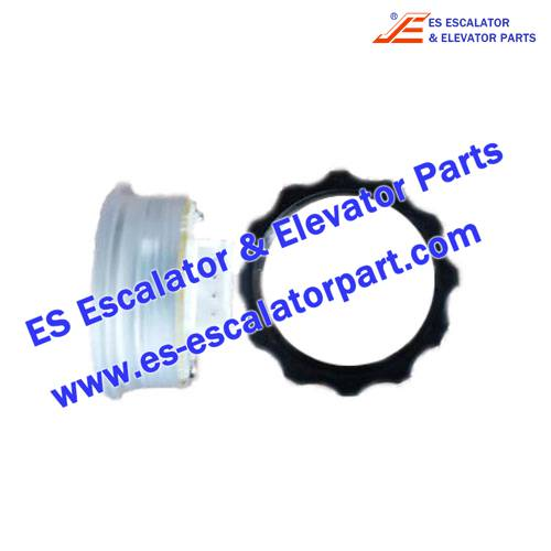 ESOTIS Elevator Parts AN316 Elevator Button