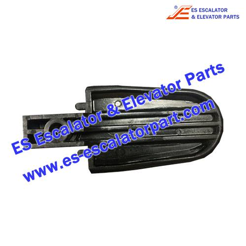 Schindler escalator SDH393696 guide