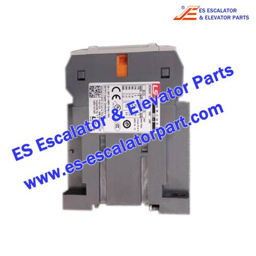 Elevator Parts 1389024600/MR-4/4a DC48v Relay