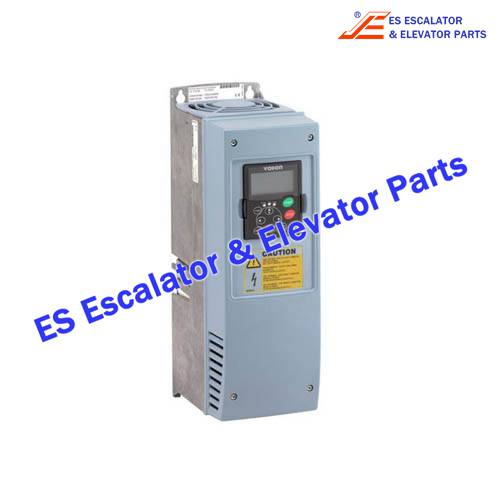 Escalator Parts NXP00315/B2H1SSSA1H3BF00B1 Inverter Vacon