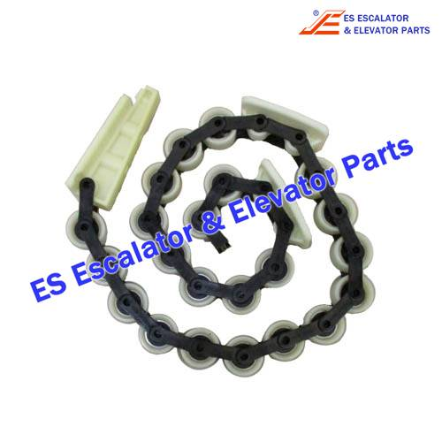 ESKONE Escalator Parts DEE2467615 RETURN GUIDE