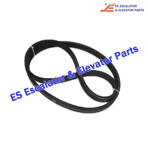 ESOTIS Escalator Parts GOA717A1 belt
