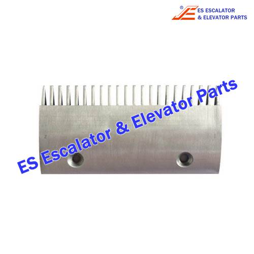 ESLG/SIGMA Escalator Parts DSA2001617 22t Comb Plate