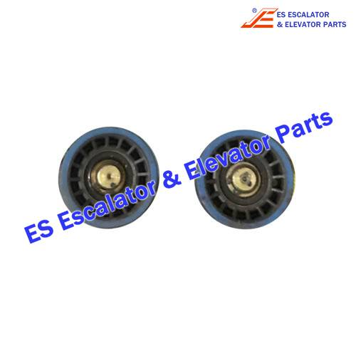 OTIS Escalator GAA290DN1 Wheel