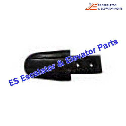 SJEC Escalator FDF0001 Rounded plastic guide