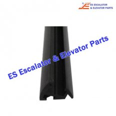Escalator KM5251224H23 CURVED SECTION 35-2 TOP R1000 R