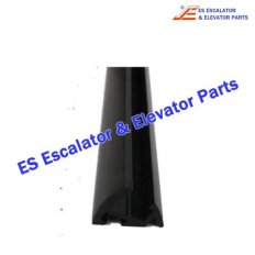 Escalator KM5251224H22 CURVED SECTION 35-2 TOP R1000 L