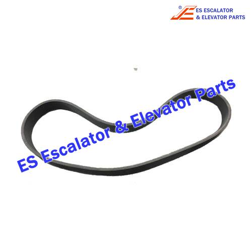 ESSchindler Escalator Parts belt 1841