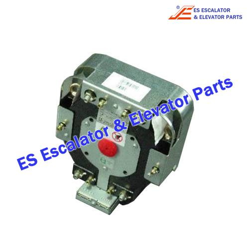 ESOTIS Escalator TBA20236H101 Brake