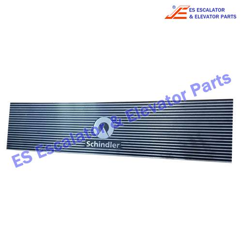 Schindler Escalator 50630996 Comb plate covering