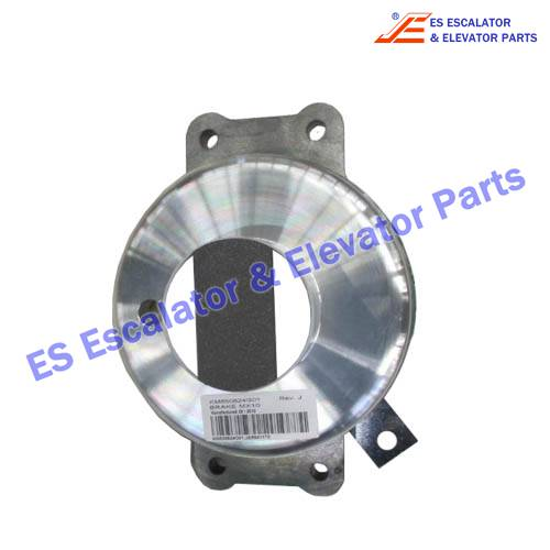 ESKONE Elevator KM650824G01 Brake assembly