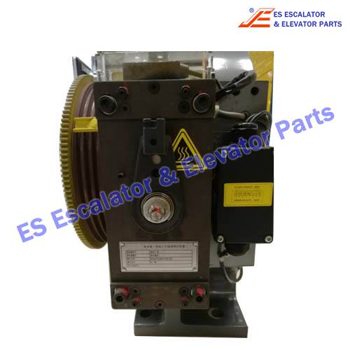 ESOTIS Elevator Parts DZD1-500 Host brake switch shrapnel bra