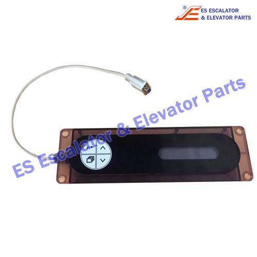 ESThyssenkrupp Escalator Parts FD-00-DV2.0 Fault Indicator
