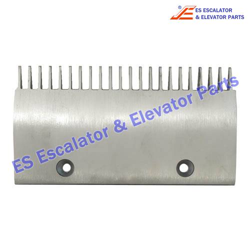 ESThyssenkrupp Escalator Parts 4090160000 Comb plate(ECO)