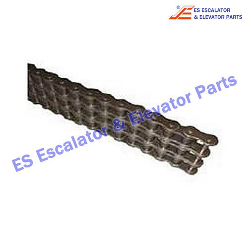 ESThyssenkrupp Escalator Parts 1701705400 Drive chain