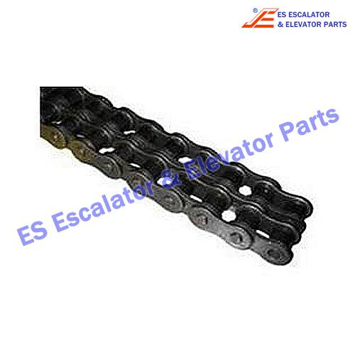 ESThyssenkrupp Escalator Parts 1701574300 Drive chain
