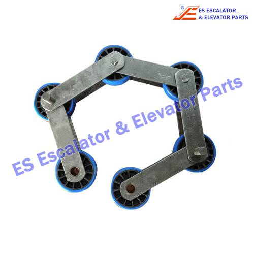 ESLG/SIGMA step chain DSA2001326