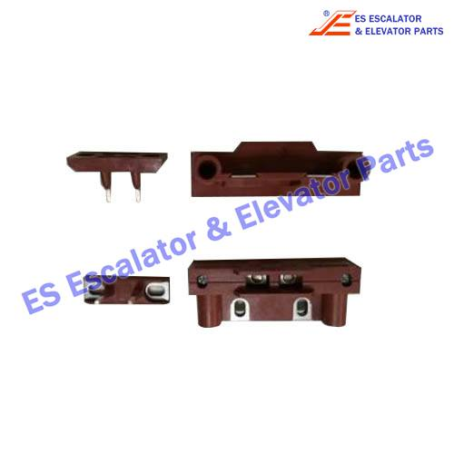 Elevator KF-2V/KF-9074 Door lock contact